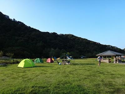 s-16:47田万川キャンプ場