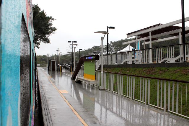 台湾で鉄路迷2014 #6 ~復活し...