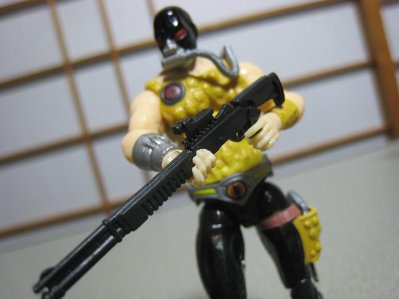crocmaster