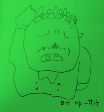 yゆうすけ5月02