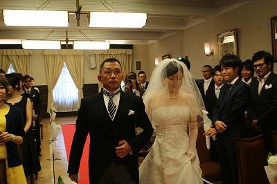 ゆきみ結婚式 116
