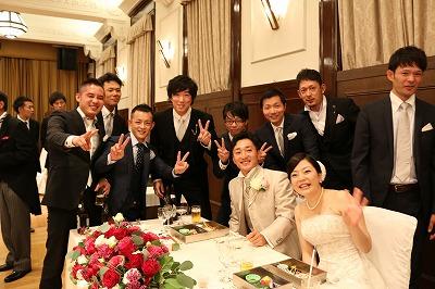 ゆきみ結婚式 231