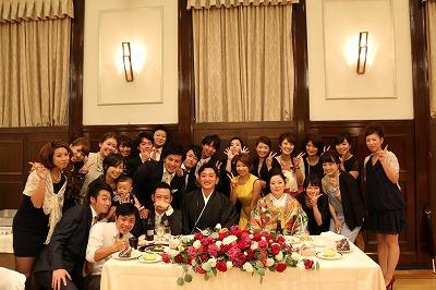 ゆきみ結婚式 521