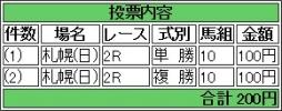 20140831 トーセンカナロア