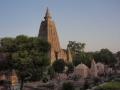 ①次の日朝の寺院①