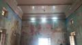②サールナート寺院壁画
