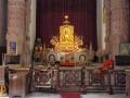 ①サールナート寺院1