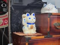 三崎坂沿いの建物⑨ 谷中堂-3