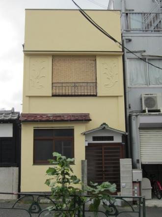 三崎坂沿いの建物⑫