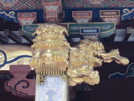 根津神社⑨
