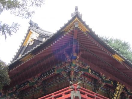 根津神社⑩