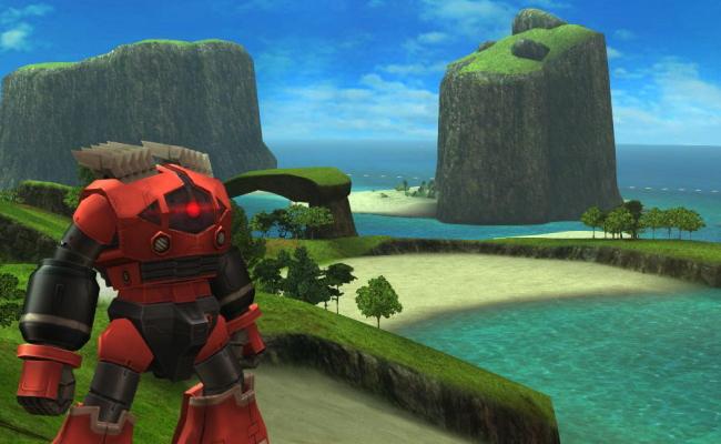 ドアンの島2