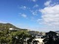 2014年2月12日の長崎