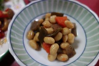 煮豆403