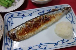 秋刀魚824