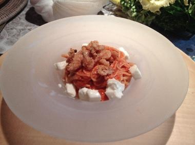 料理サロンカッペリーニ