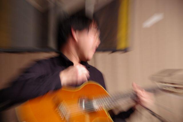 遠州スーパーギタートリオ@サロコン4