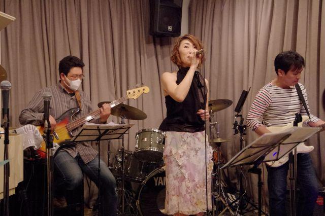 和~nagomi~春夏ライブ4
