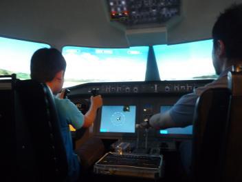 20140824_飛行機MRJ