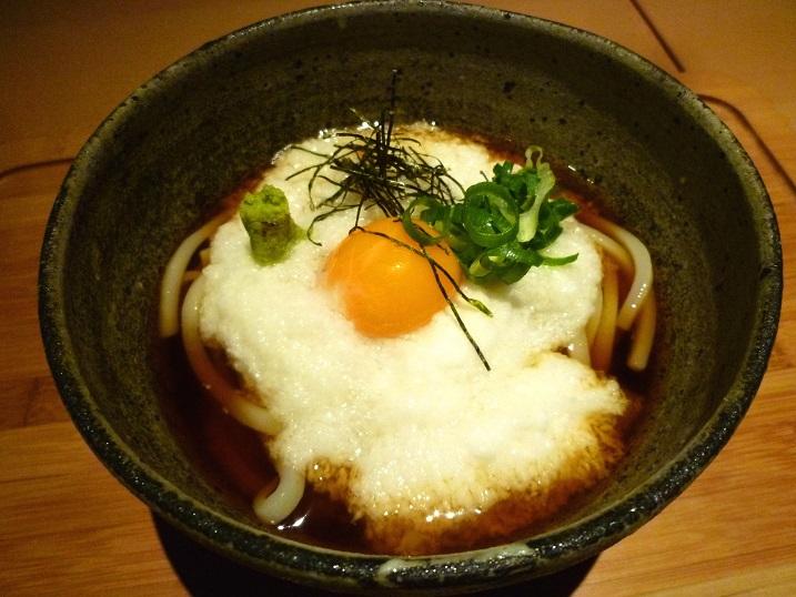 中村製麺ぶっかけ2