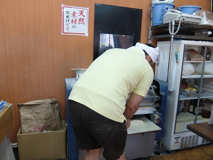 宇野製麺所店4