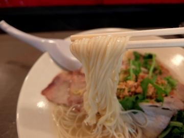 揚子江チャーシュー麺3