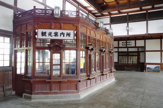 大社駅 3