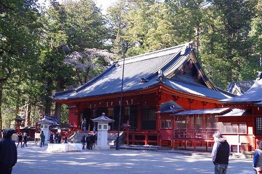二荒山神社 2