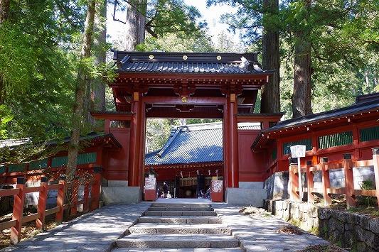 二荒山神社 3