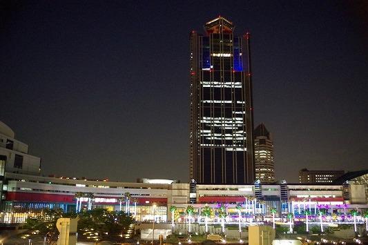 大阪南港フェリーターミナル 4