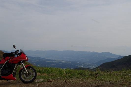 ラピュタの道 4