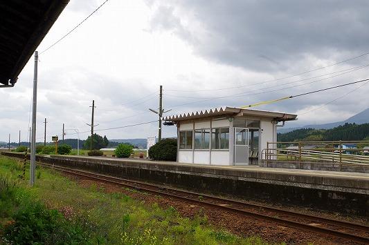 えびの駅 2