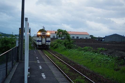 西大山駅 4