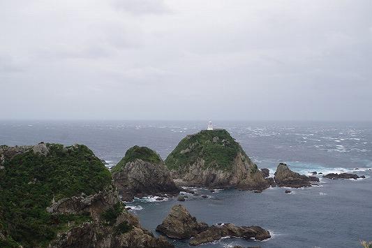 佐多岬 4