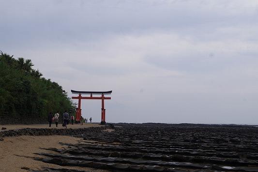 青島神社 4