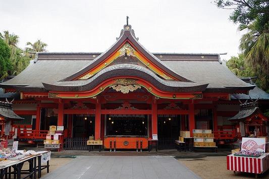 青島神社 6