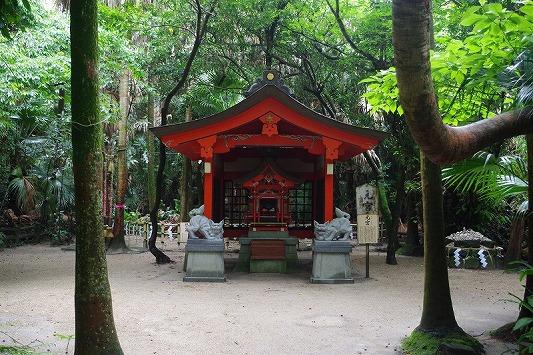 青島神社 8