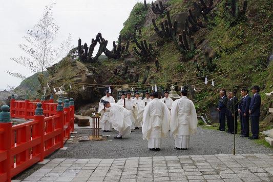 鵜戸神宮 8