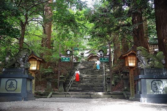 高千穂神社 2