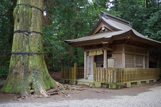 高千穂神社 3