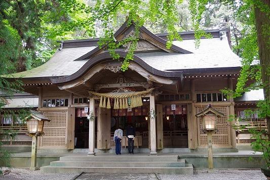 高千穂神社 6
