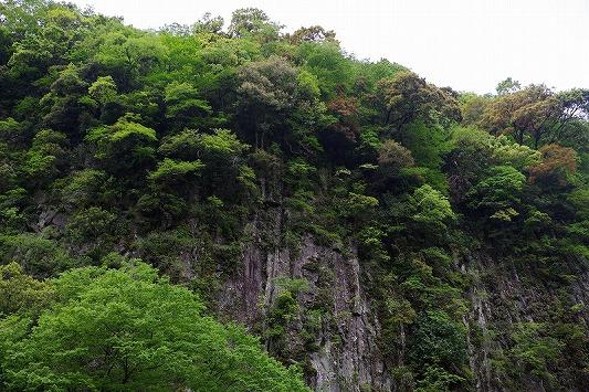 高千穂峡 5