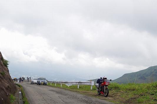 ラピュタの道 3