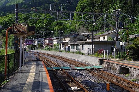 谷峨駅 3