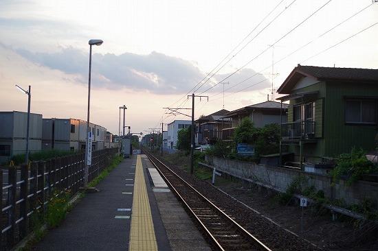 小田林駅 4