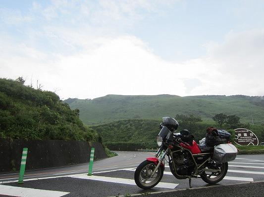 九州ツーリング 1