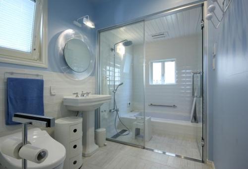 restroom _R