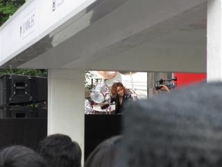 YOSHIKI@新宿