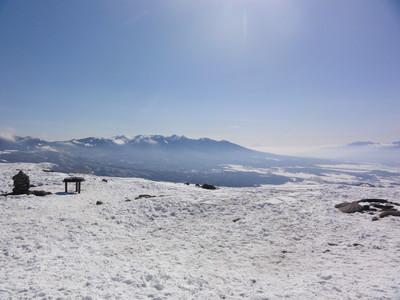 140221北八ヶ岳スノーハイク14