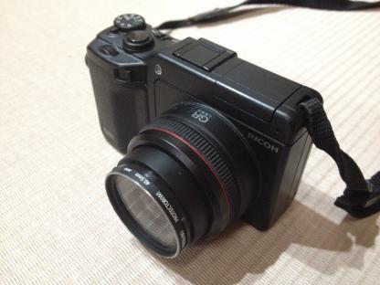 GXR A12 28mm